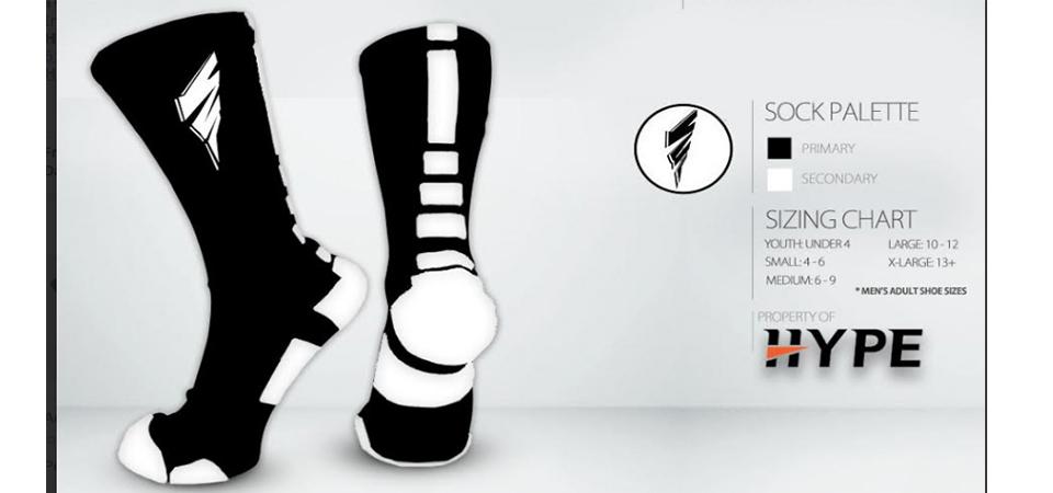 Twister Socks